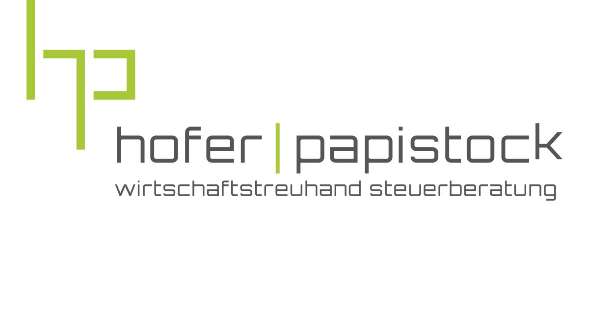 Steuerlicher überblick Zur Vermietung Hofer Papistock